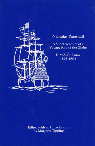 a short account of a voyage