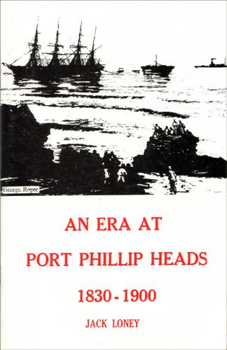 an era at port phillip heads