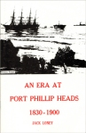 an era at port phillip heads