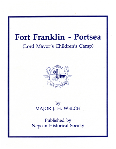 fort franklin