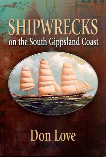 shipwrecks on the south gippsland coast