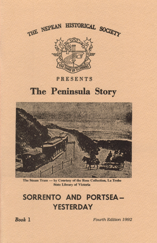 the peninsula story