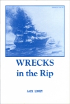 wrecks in the rip