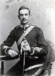 John Monash c 1888