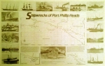 shipwrecks of port phillip heads