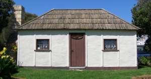 Watts' Cottage