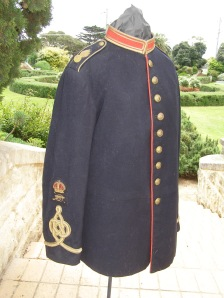 Royal Artilery Jacket