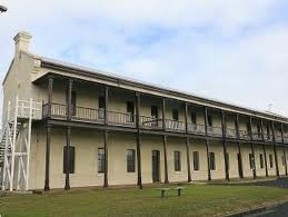 Quarantine Station