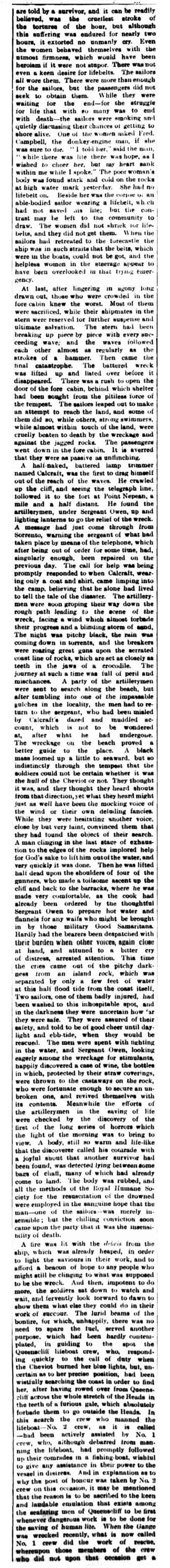 The Argus (Melbourne, Vic. : 1848 - 1957), Friday 21 October 188