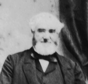 Capt Charles Ferguson