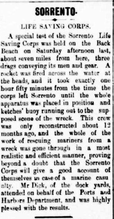 article 1911 rocket practice