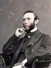 James Service c.1880s