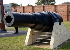 RML 9 inch queenscliff