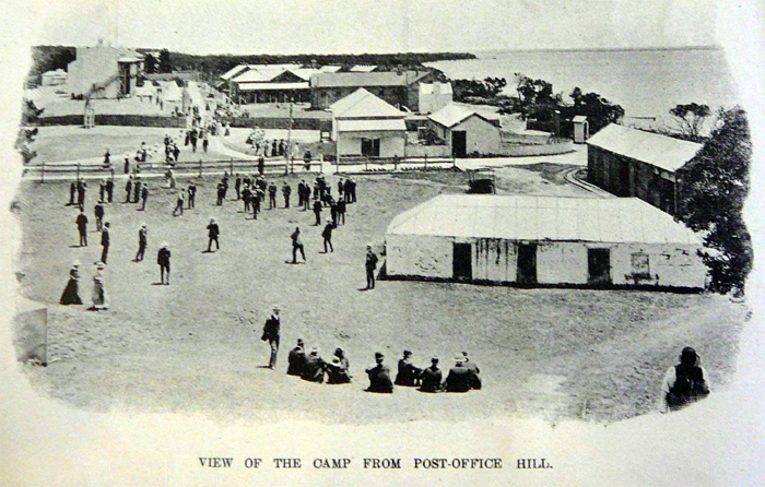 The Summer School 1909