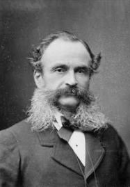 William Jervois c.1880