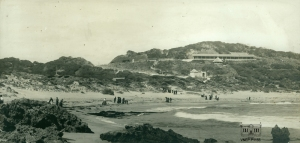 Sorrento Back Beach c1890