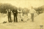 Limestone Workers