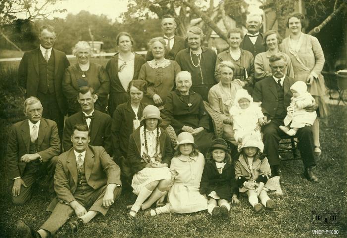 Watts Family