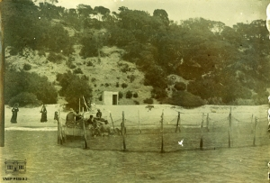 Fisherman's Beach