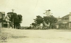 Sorrento c1929