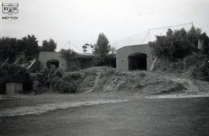 Fort Franklin c1965
