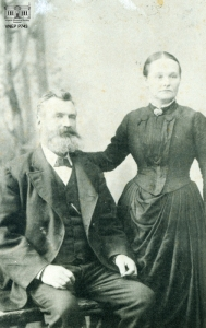 Mr & Mrs J Watts