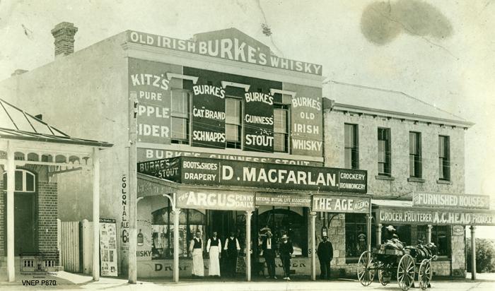 Macfarlan Store