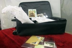 backius suitcase