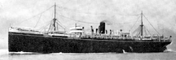HMAT 17 Pt Lincoln