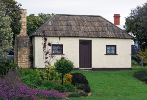 Watts Cottage