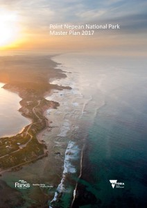 Final Master Plan Point Nepean National Park