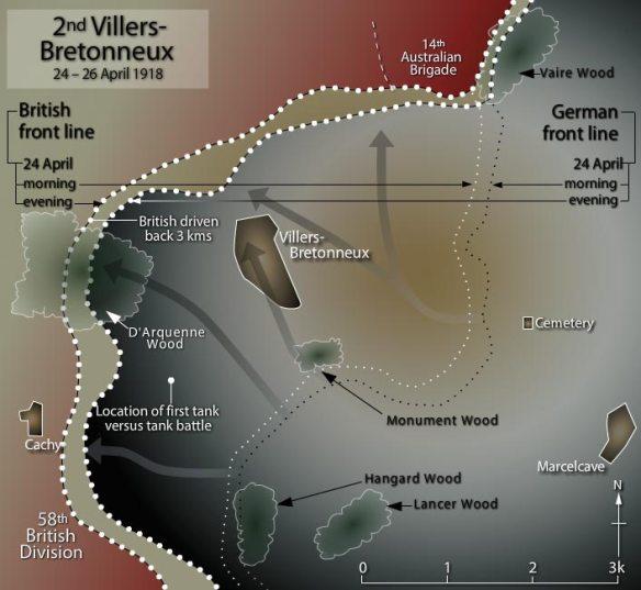 villers map 3